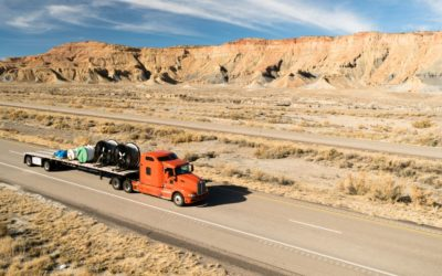 The Different Career Options in Transportation for CDL Drivers