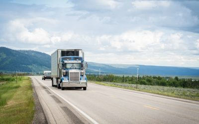 How do you get an Alabama Class A CDL? We've got the details you need.