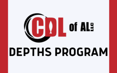 CDL of AL Announces New DEPTHS Program, Offering Selected Students Free Tuition