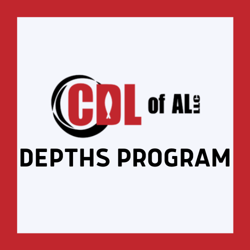 cdl of AL DEPTHS Program
