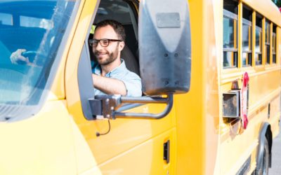 Do you need a CDL to drive a school bus?
